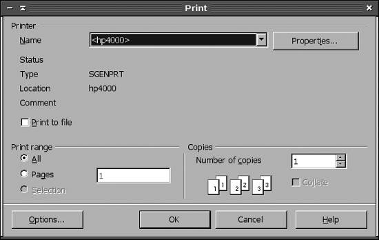 Section 14 1  Printing :: Chapter 14  Printing :: Part II
