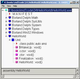 Programming language delphi pdf