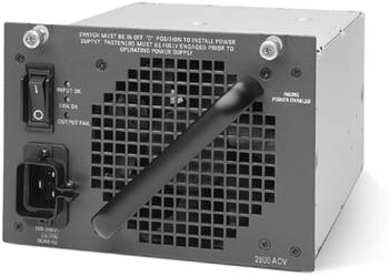 Catalyst 4500 (Galaxy 3 and Galaxy 4) Components and