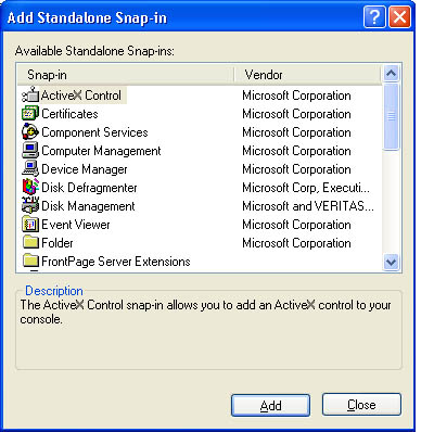 Lesson 3:Creating, Modifying, and Deleting User Accounts :: Chapter 3 -- Setting Up and Managing User Accounts :: Microsof