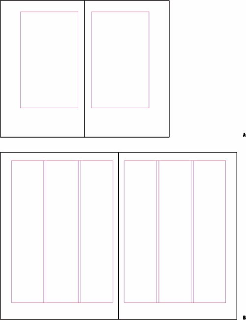 determining margins chapter 15 setting up your document part iv page layout adobe. Black Bedroom Furniture Sets. Home Design Ideas