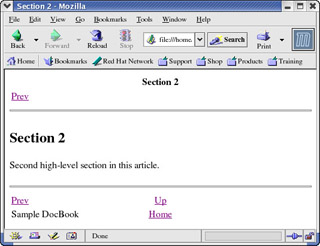 Docbook xsltproc pdf